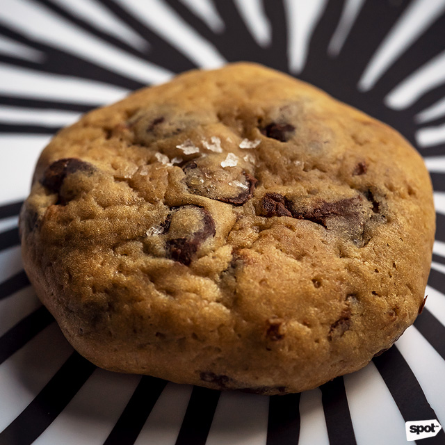 Where to Get the Best Chocolate Chip Cookie in Manila