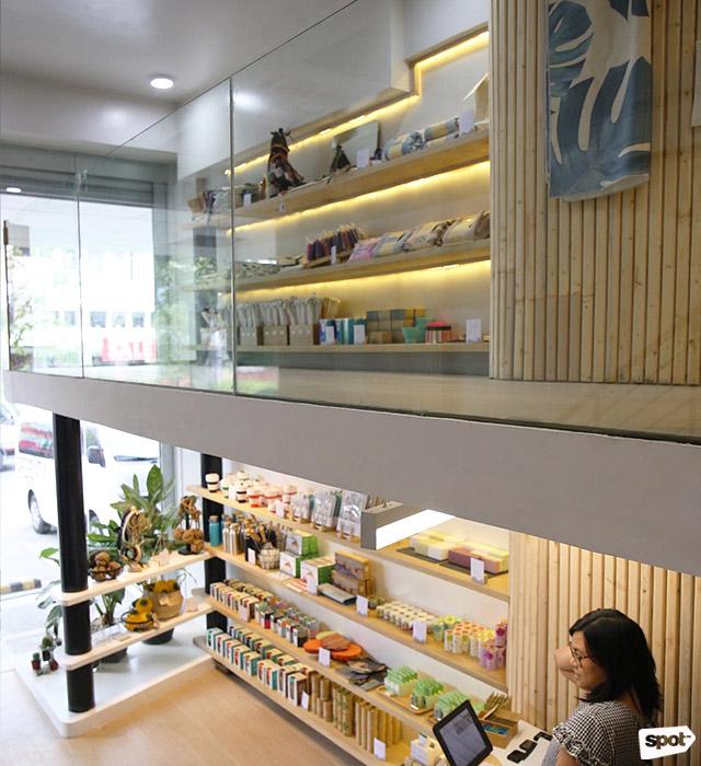 Loop. Eco-Friendly Lifestyle Store in Quezon City  3d54f171e418