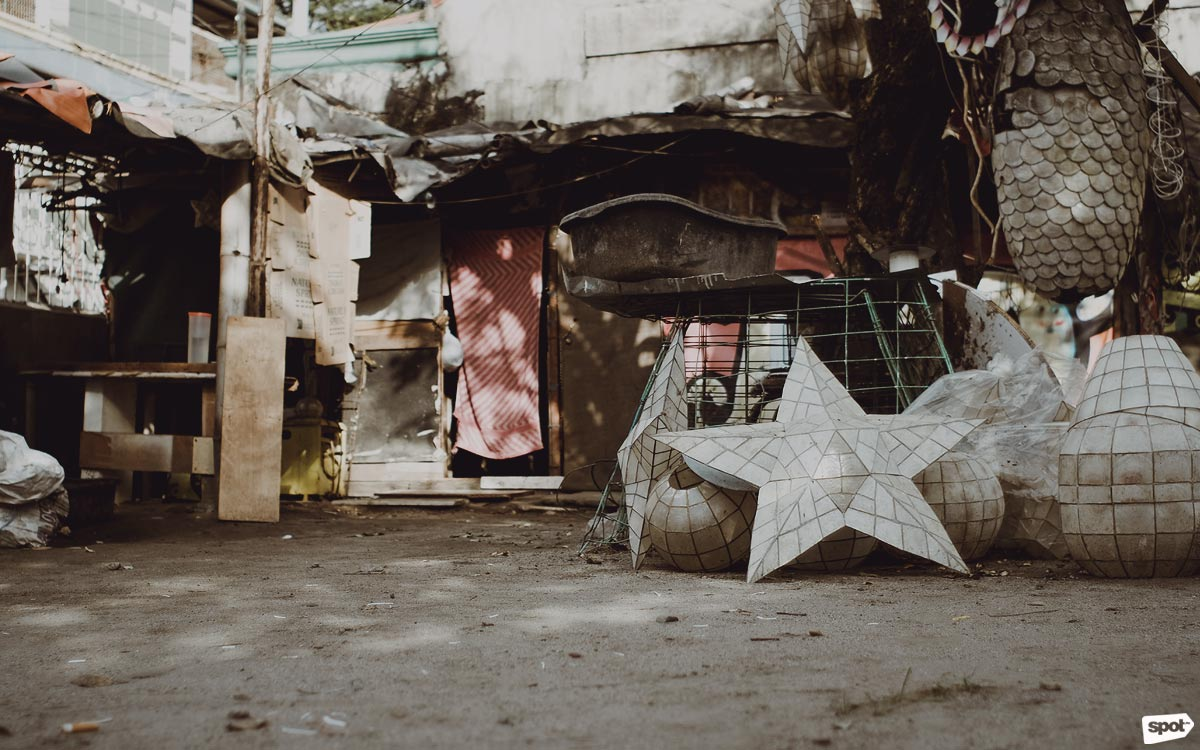 The Philippine Parol: Its History and How It's Made