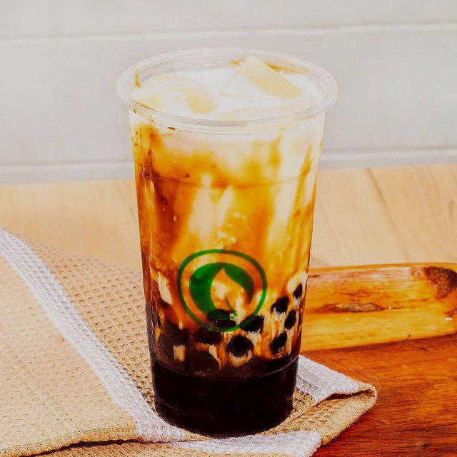 Where to Get Brown Sugar Milk Tea in Manila