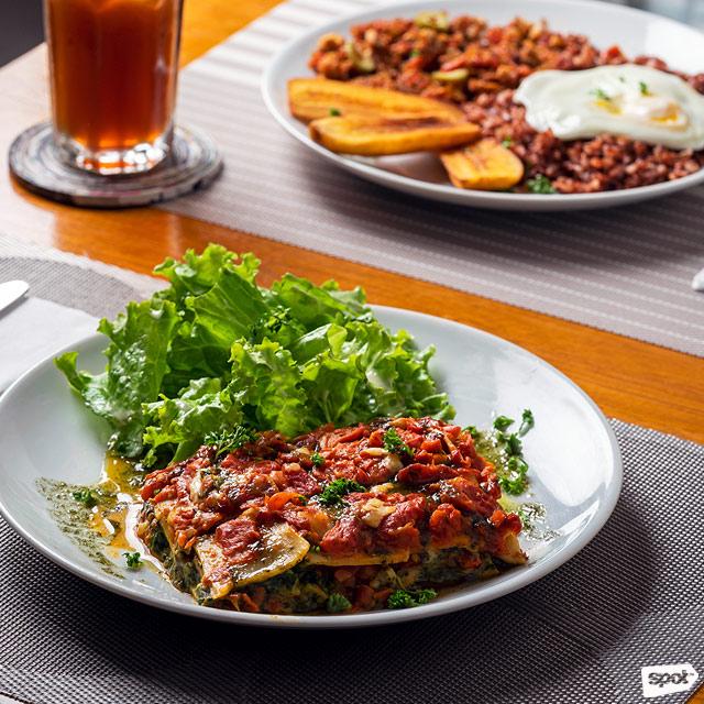 10 Vegetarian Friendly Restaurants In Manila That Deliver