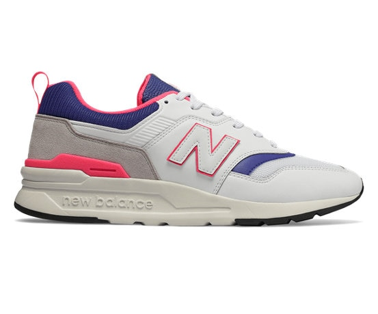 new style 42821 dd9a9 Share. PHOTO BY New Balance