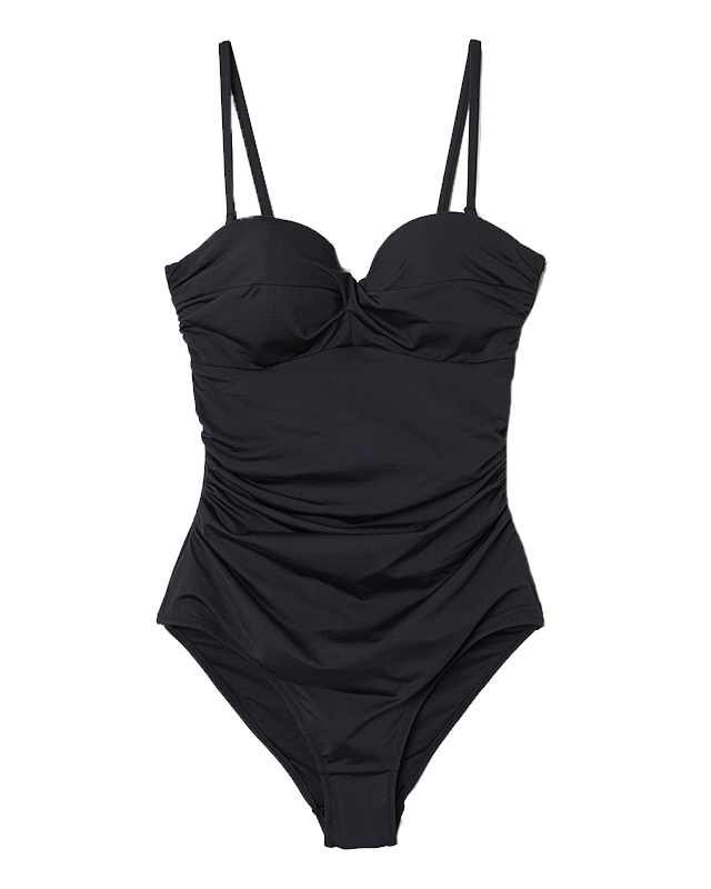 d0f7cbff9c 10 Supportive Swimsuits for Ladies Who Are Blessed