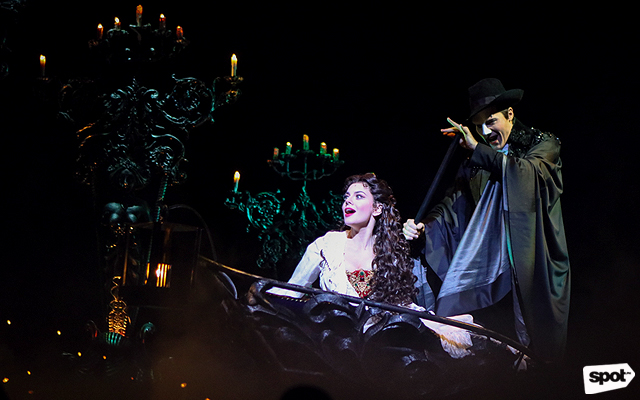 6c7b7531d7a3 PHOTOS: The Phantom of the Opera Is a Feast for the Senses