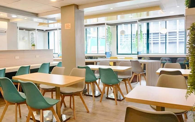 Best Study Lounges for Students in Metro Manila