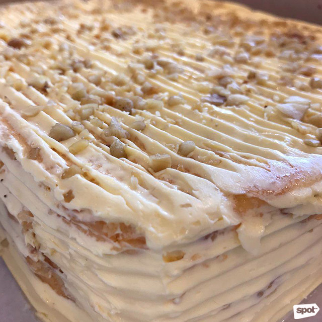 Where To Buy Ready Made Cakes In Metro Manila