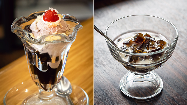 where to get the best coffee jelly in manila