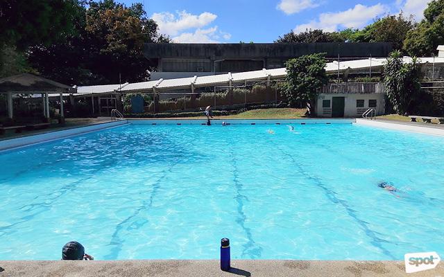 Best swimming pools in metro manila - Private swimming pool near metro manila ...