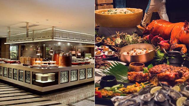 Buffets With Birthday Promos In Metro Manila For Birthday