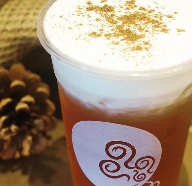 The Best-Selling Milk-Tea Drinks in Manila