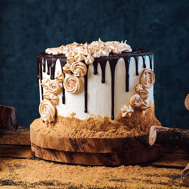 Where To Get Made To Order Cakes In Metro Manila