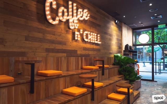 Coffee Shops in Metro Manila