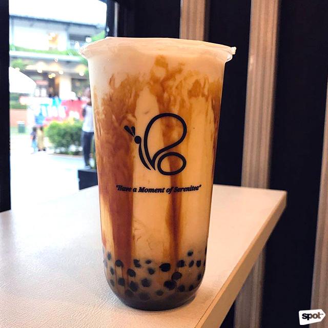 Where to Get the Best Brown Sugar Milk in Manila