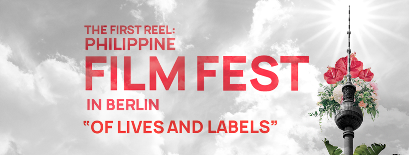 The First Reel Film Festival Happens This November 6 To 10