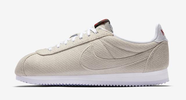 Nike Cortez Stranger Things Collab