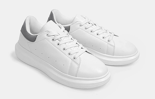 White Sneakers You Can Shop For Less
