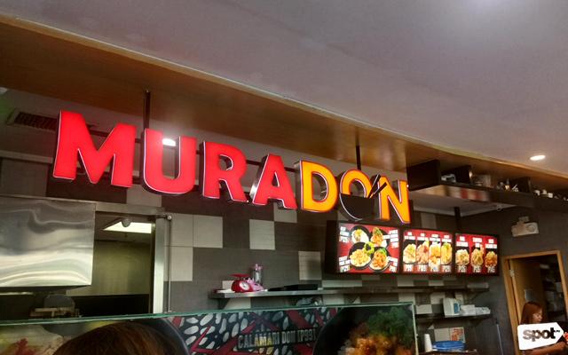 Muradon food store