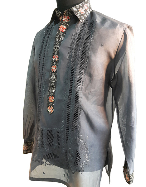 where to buy modern barong tagalog in manila modern barong tagalog in manila