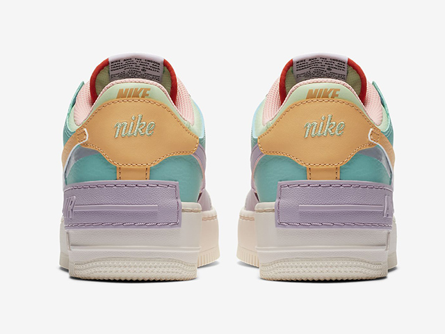 pastel air force 1