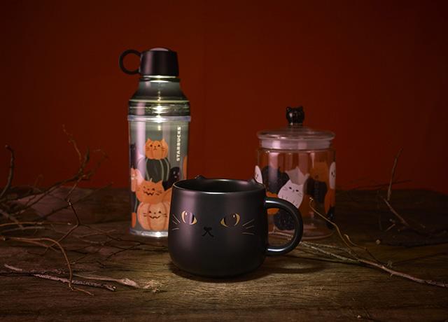 Starbucks Halloween Tumbler Collection 2019