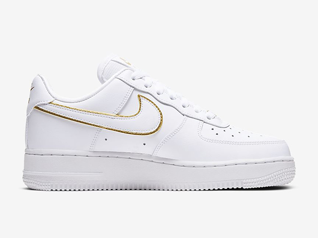 The Nike Air Force 1 Gets a New Look