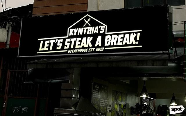 Kynthia's Steakhouse