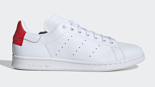 10 Adidas Stan Smith Sneaker Designs