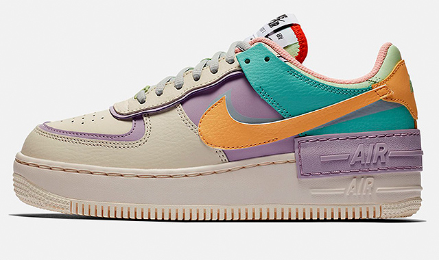 the best air force 1