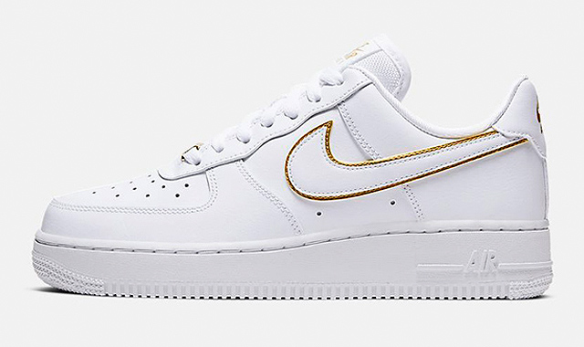 great look latest discount temperament shoes 10 Cool Nike Air Force 1 Sneaker Designs Available in Manila