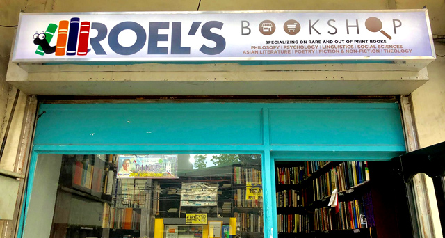 online bookstore in the philippines