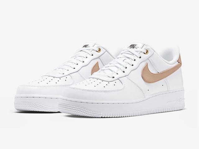 Nike Sportswear NikeLab x Off White Air Force 1 AO4606 001