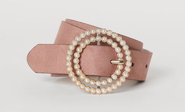 pearl accessories