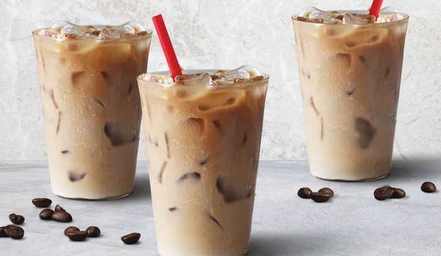 Tim Hortons Offers Coffee at P100 on All Wednesdays of March