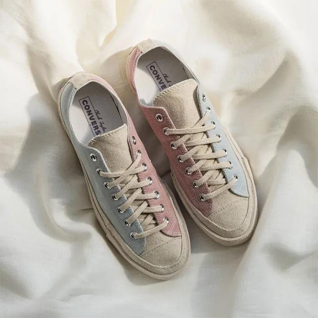 converse pastel