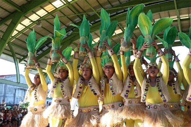 Abaca Festival in Catanduanes