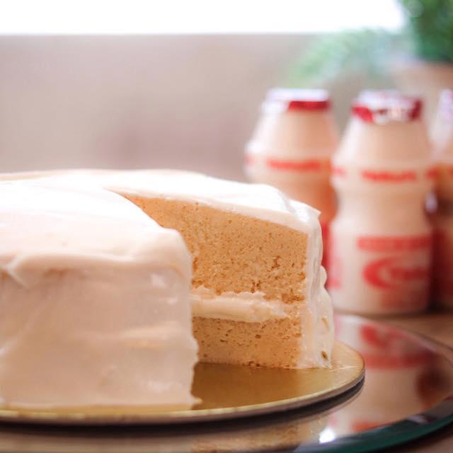 yakult cake philippines