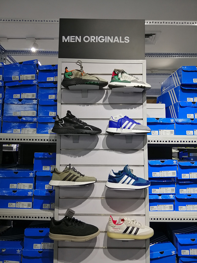 Where to Buy Adidas Sneakers for Less