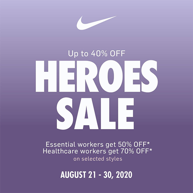 Where to Buy Nike Sneakers on Sale
