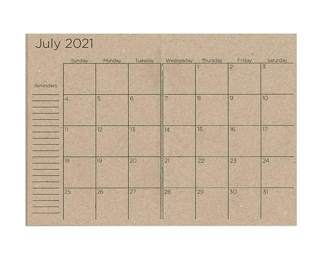 best planners 2021