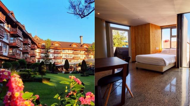 baguio hotels