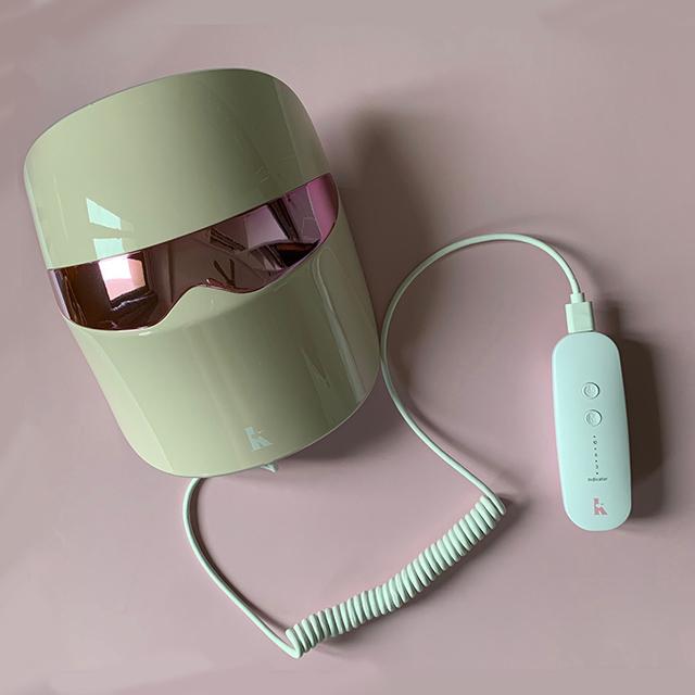 Love K-Derma LED light mask