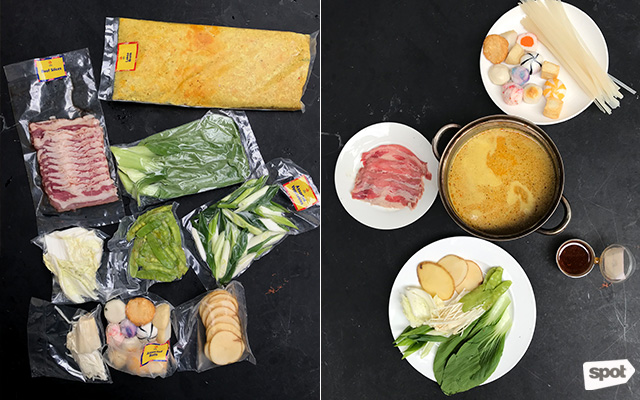 Champion Hotpot's Hotpot DIY kit