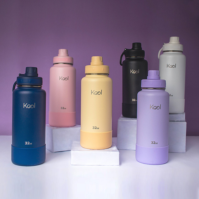 Insulated Bottles (P999/each) from Kool