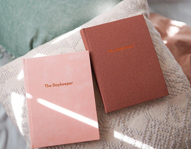 The Daykeeper (P1,090)