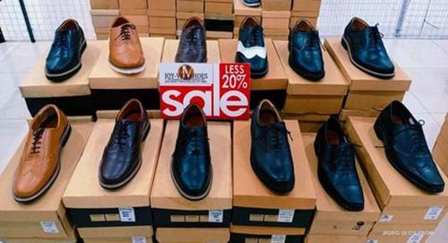 Marikina Shoe Gallery