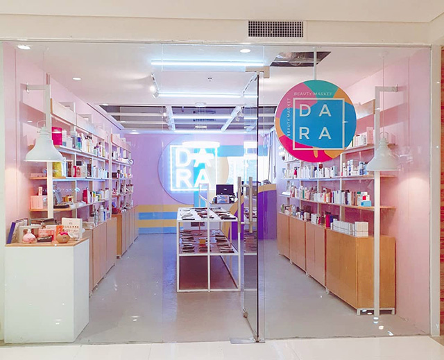 Dara Beauty Market