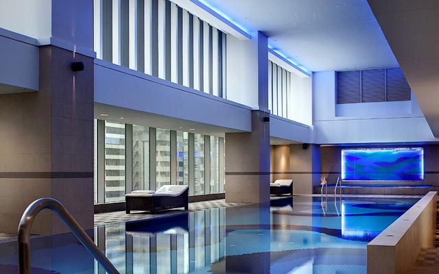 Joy~Nostalg Hotel & Suites Manila