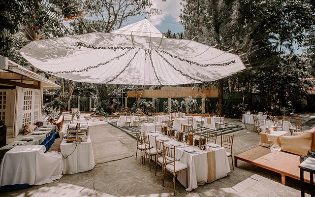 wedding venues in antipolo
