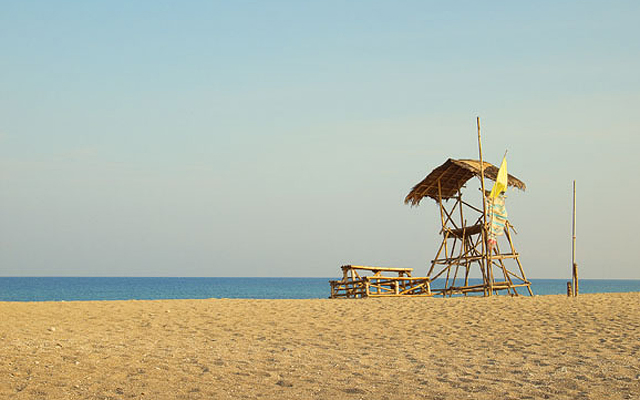 Zambales beaches