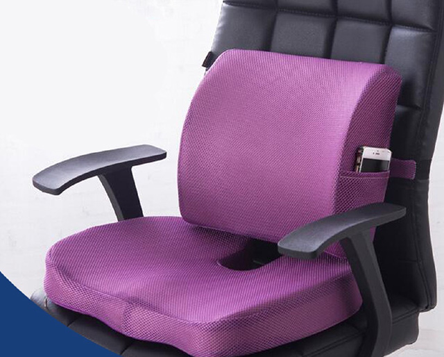 memory foam chair cushions